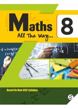 Maths All The Way Part-8