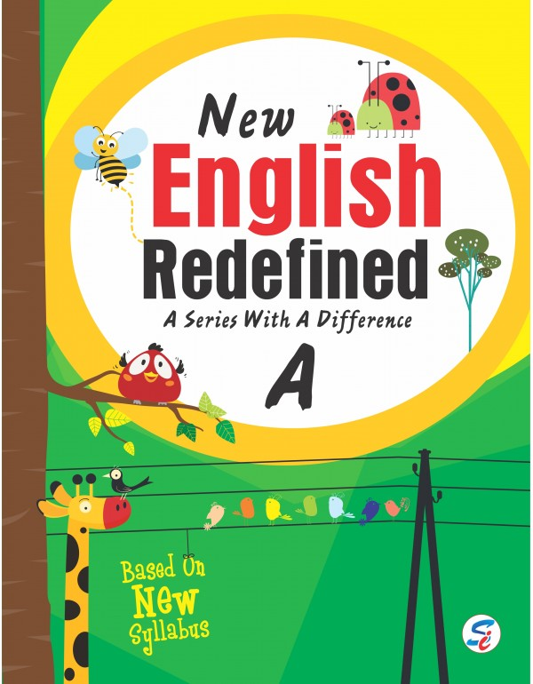 New English Redefined A