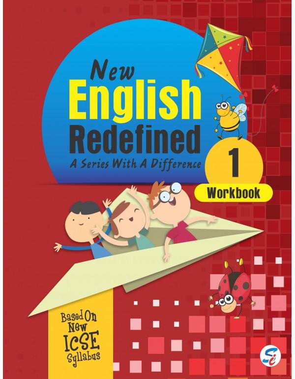 New English Redefined Workbook 1
