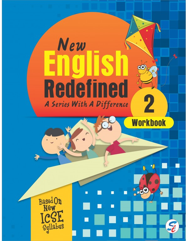 New English Redefined Workbook 2 (E-Book)