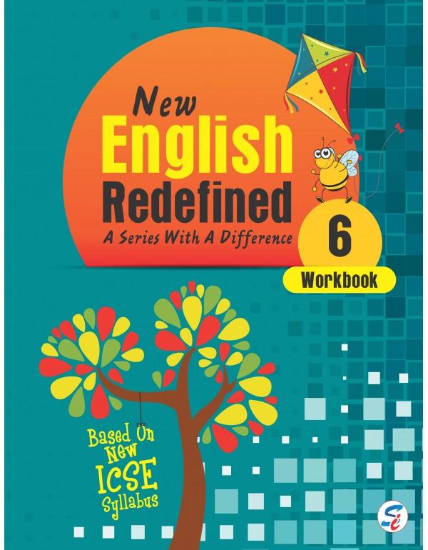 New English Redefined Workbook 6