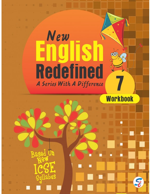 New English Redefined Workbook 7 (E-Book)