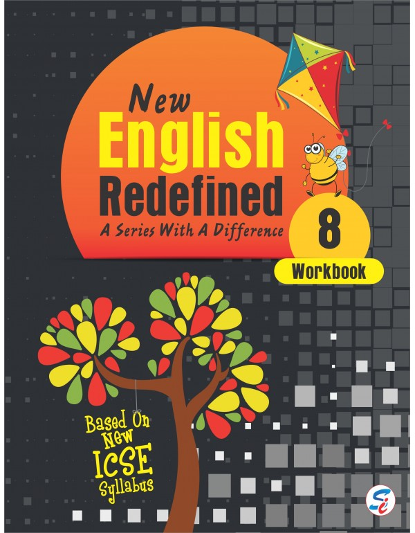 New English Redefined Workbook 8 (E-Book)