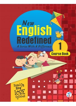 New English Redefined Course Book 1
