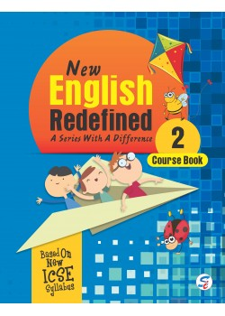 New English Redefined Course Book 2