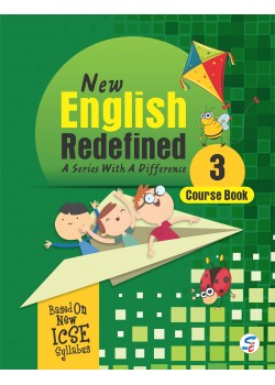 New English Redefined Course Book 3