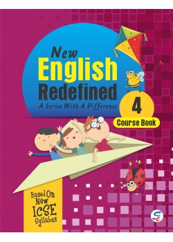 New English Redefined Course Book 4