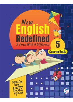 New English Redefined Course Book 5