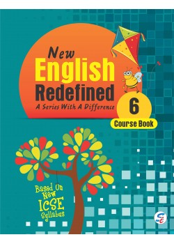 New English Redefined Course Book 6