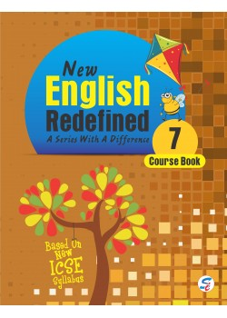 New English Redefined Course Book 7