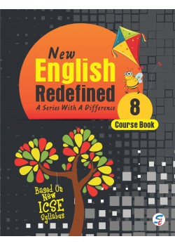 New English Redefined Course Book 8