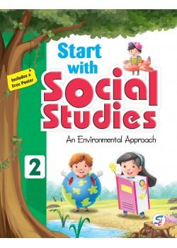 Start With Social Studies 2