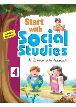 Start With Social Studies 4