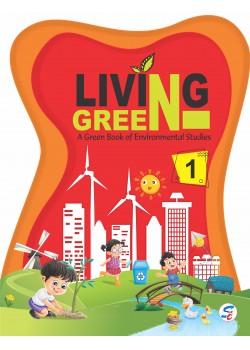 Living Green EVS Part 1