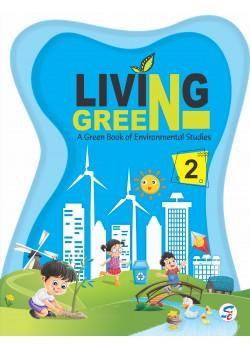 Living Green EVS Part 2