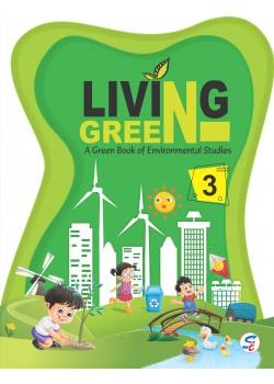 Living Green EVS Part 3