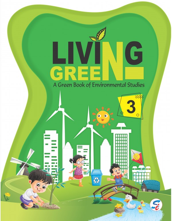 Living Green EVS Part 3 (E-Book)