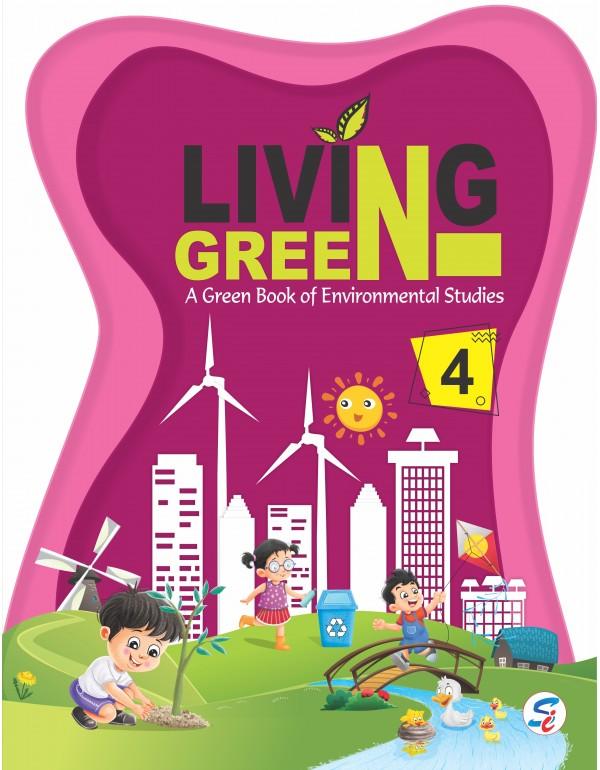 Living Green EVS Part 4 (E-Book)