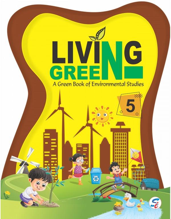 Living Green EVS Part 5 (E-Book)