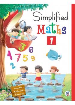 Simplified Maths Part - 1