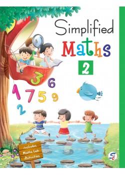 Simplified Maths Part - 2