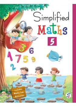 Simplified Maths Part - 5