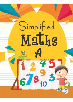 Simplified Maths Introductry A