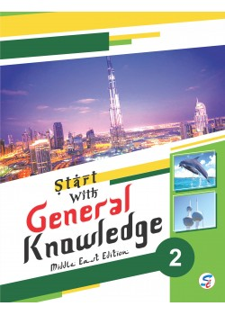 START WITH GK 2 (Middle East Edition)