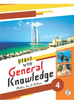 START WITH GK 4 (Middle East Edition)