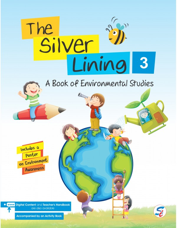 The Silver Lining EVS - 3
