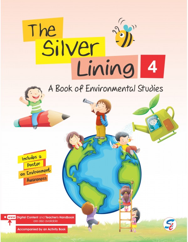 The Silver Lining EVS - 4