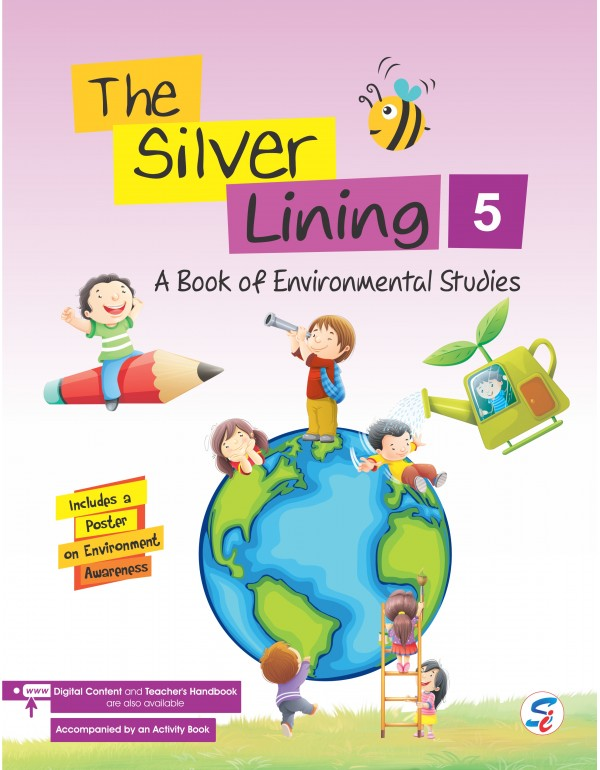 The Silver Lining EVS - 5 (E-Book)
