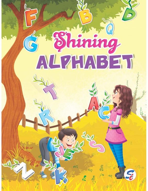 Shining Alphabets