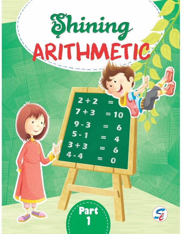 Shining Arithmetic 1