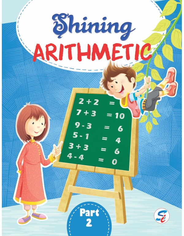 Shining Arithmetic 2