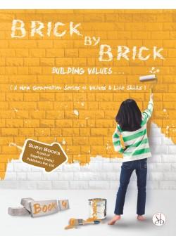 Brick by Brick Moral Part 4