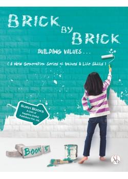Brick by Brick Moral Part 5