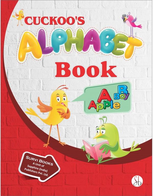 Cuckoo's Alphabet Book