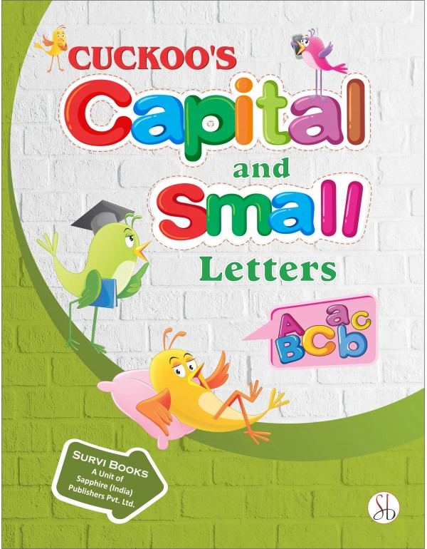 Cuckoo's Capital and Small Letters