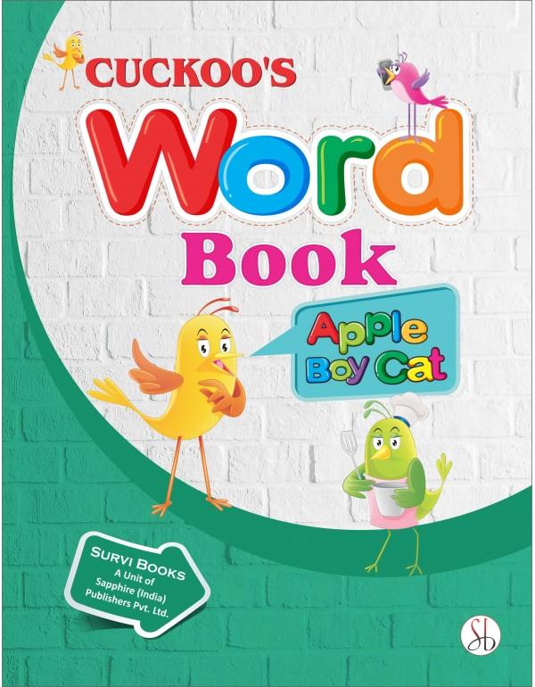 Cuckoo's Word Book