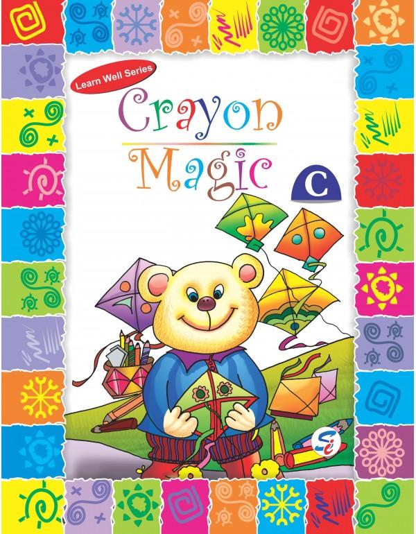 Crayon Magic C