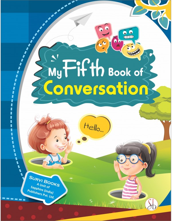 My Fifth Book of Conversation