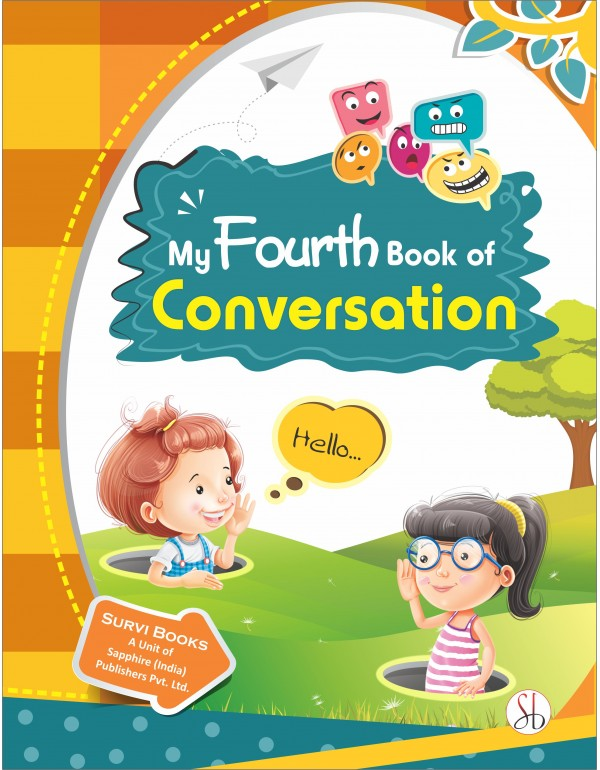 My Fourth Book of Conversation