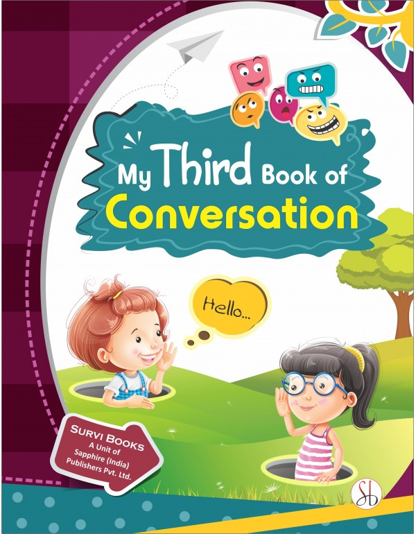 My Third Book of Conversation