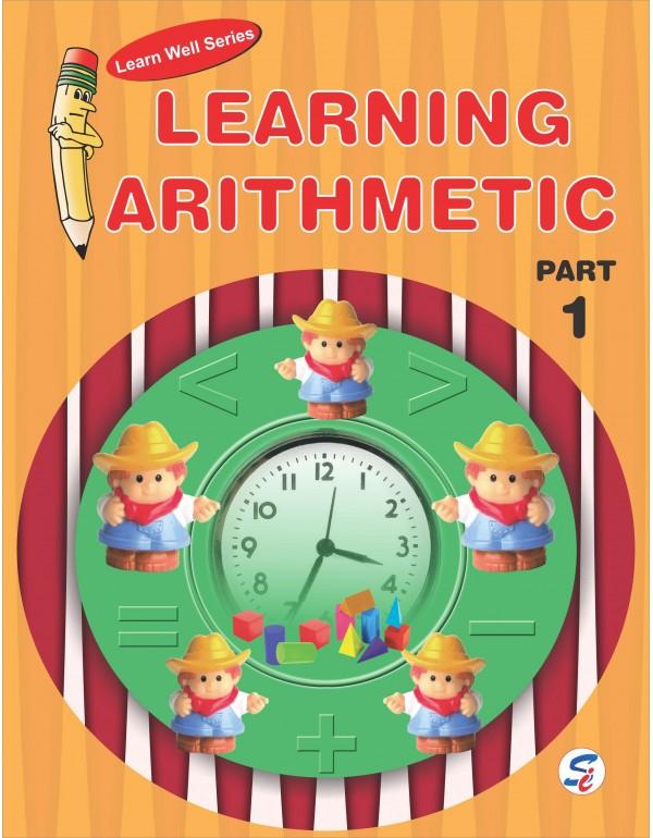 Learning Arithmetic 1 (E-Book)
