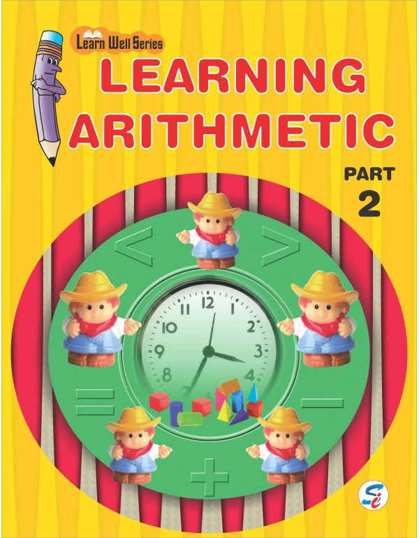 Learning Arithmetic 2