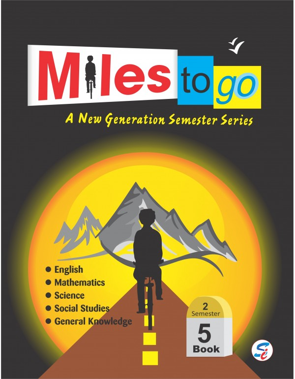 Miles To Go...Book-5 Term-2