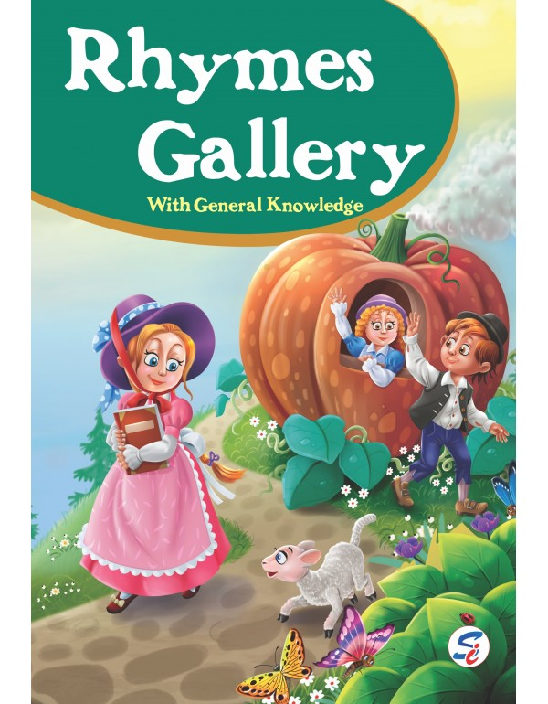 Rhymes Gallery (E-Book)