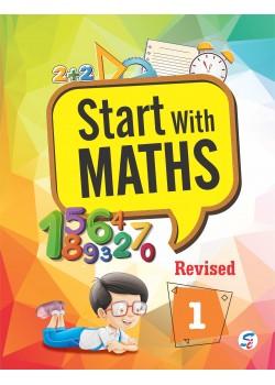 Start With Maths 1