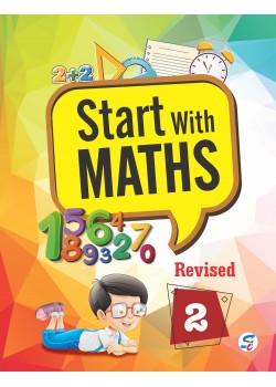 Start With Maths 2